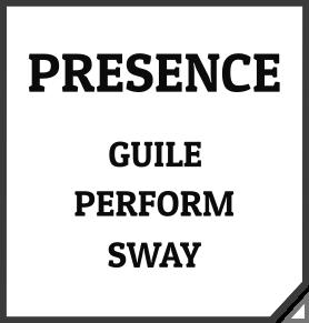 Presence1