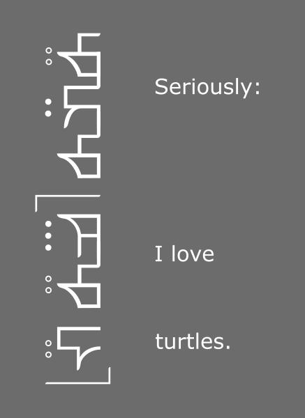 iloveturtles